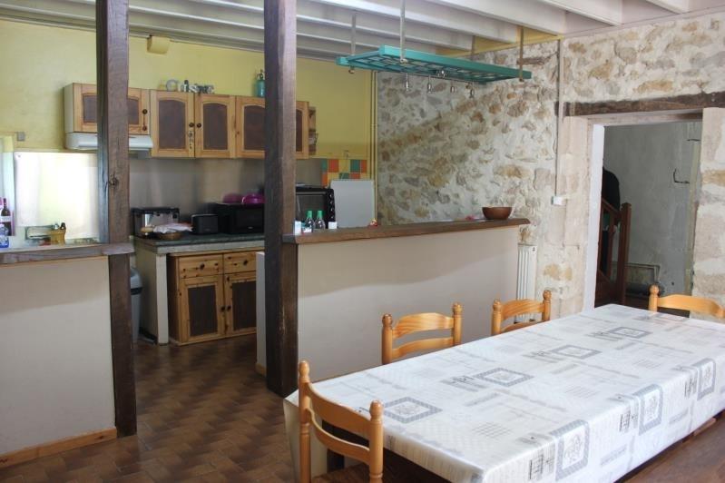 Revenda casa Langon 171000€ - Fotografia 2