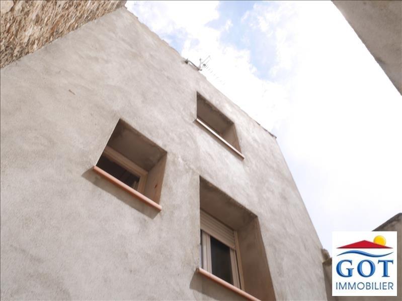 Venta  casa St laurent de la salanque 117500€ - Fotografía 7