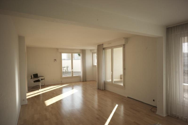 Vente appartement Saint-cloud 798000€ - Photo 2