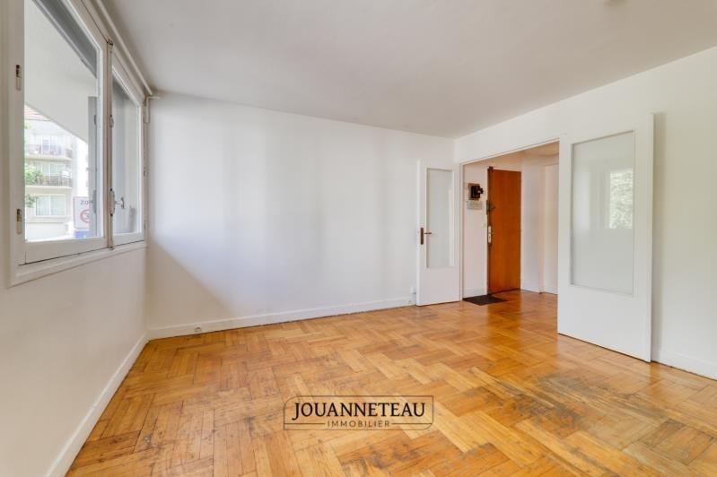 Vente appartement Vanves 405600€ - Photo 1