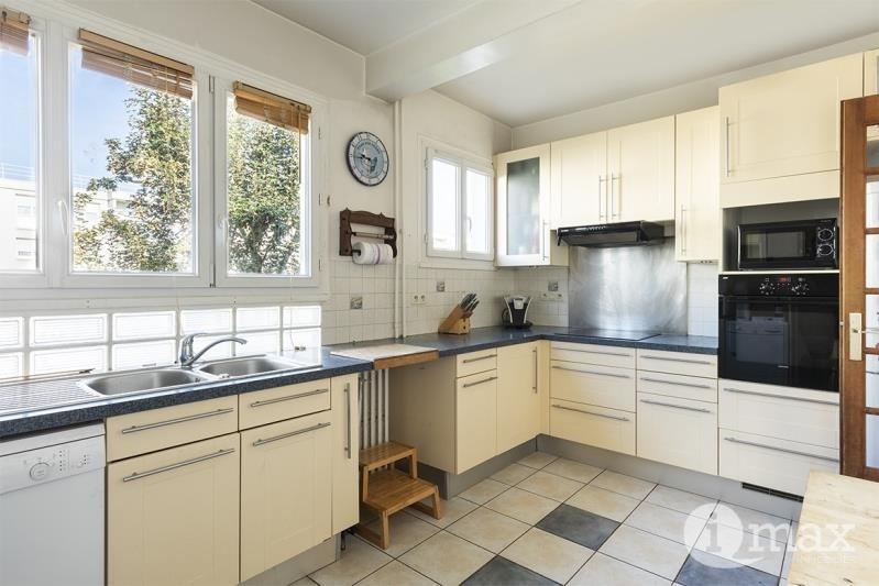 Sale apartment Asnieres sur seine 499000€ - Picture 2