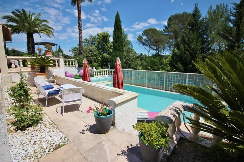 Vente de prestige maison / villa Peymeinade 645000€ - Photo 5