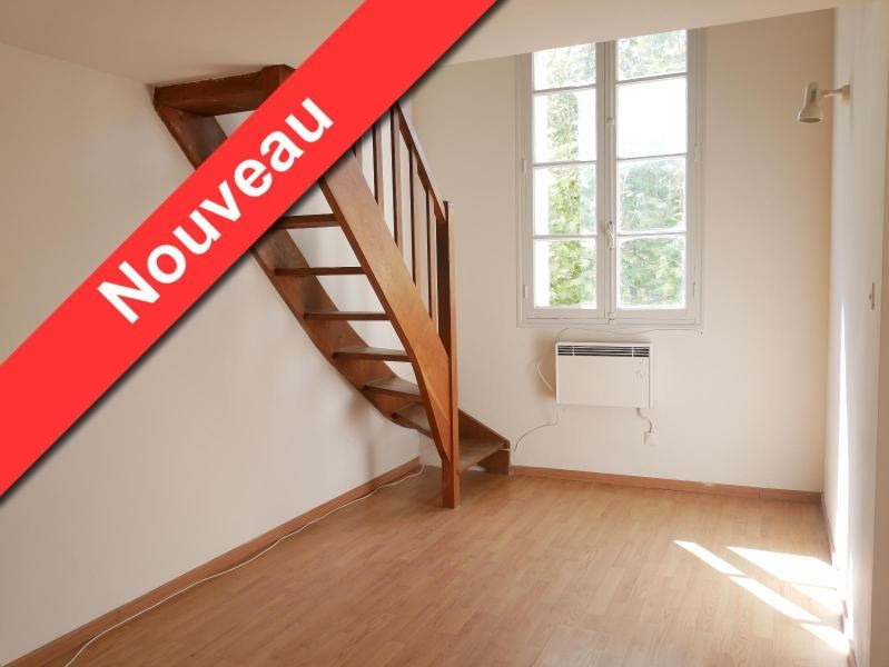 Location appartement Aix en provence 638€ CC - Photo 1