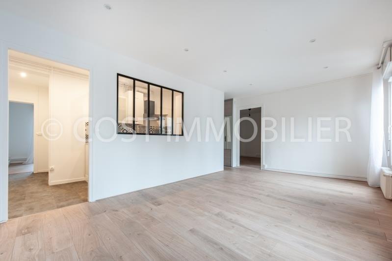 Vente appartement Asnières-sur-seine 597000€ - Photo 4