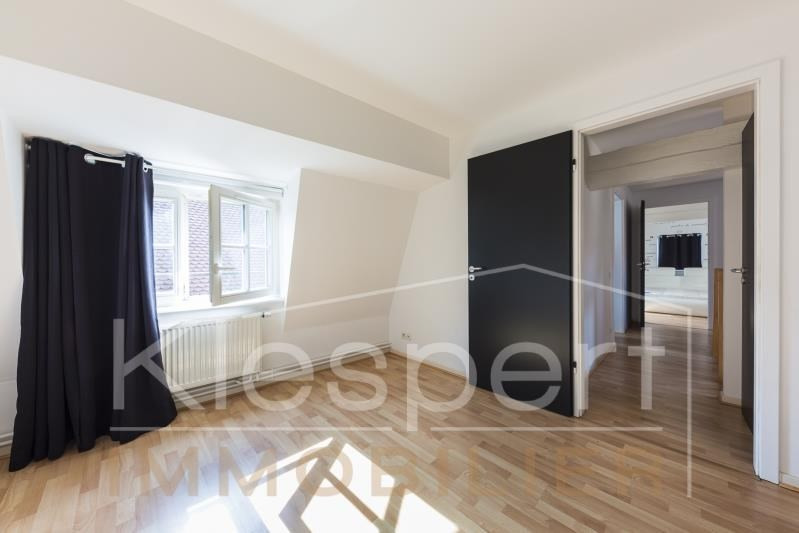Produit d'investissement appartement Obernai 217 000€ - Photo 8