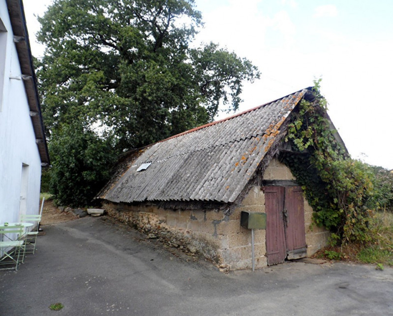 Vente maison / villa Blain 128400€ - Photo 7