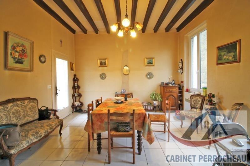 Sale house / villa La chartre sur le loir 265000€ - Picture 8