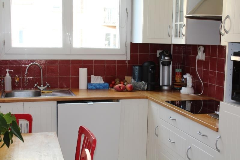 Vente appartement Colombes 360 000€ - Photo 4