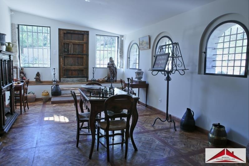 Deluxe sale house / villa Montpellier 1 590 000€ - Picture 4