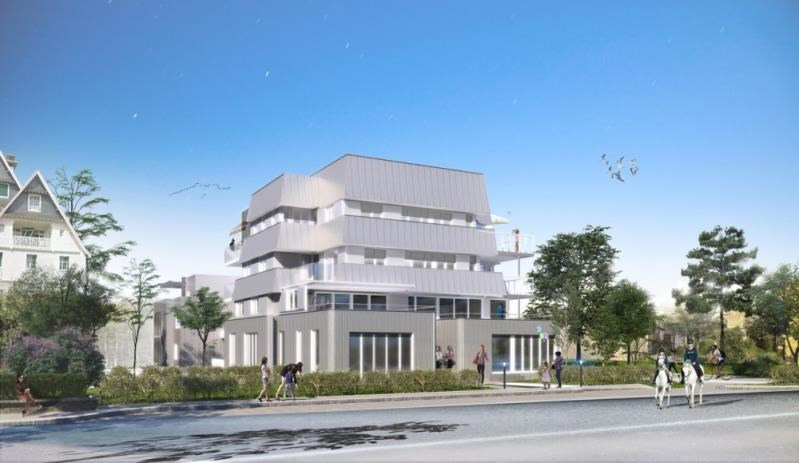 Revenda residencial de prestígio apartamento La baule 630000€ - Fotografia 1