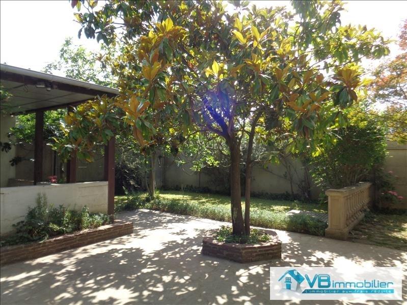 Sale house / villa Savigny sur orge 360000€ - Picture 2