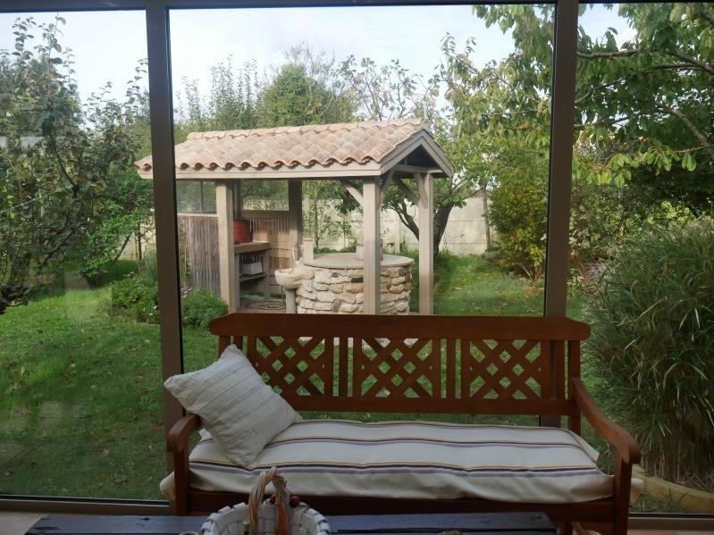 Sale house / villa Jard sur mer 416000€ - Picture 3