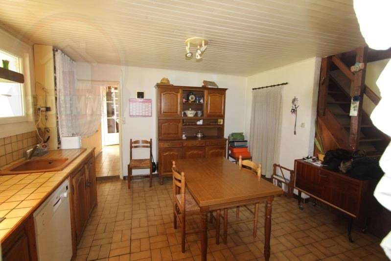 Vente maison / villa Creysse 234000€ - Photo 4