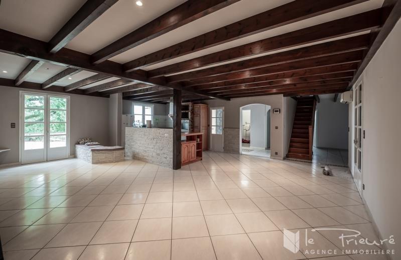 Verkoop  huis Cambon d'albi 246000€ - Foto 3