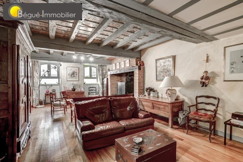 Deluxe sale house / villa Levignac 777780€ - Picture 4