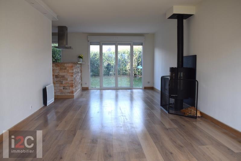 Vendita casa St genis pouilly 525000€ - Fotografia 2