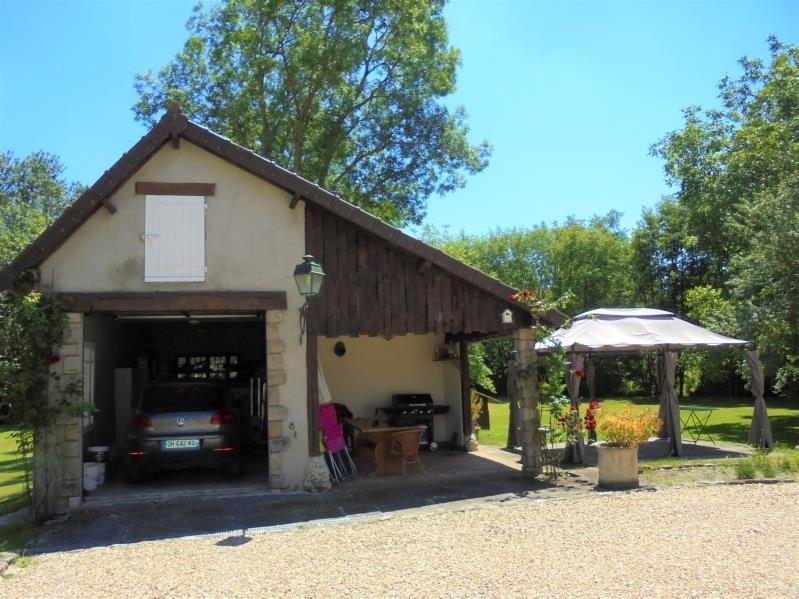 Vente maison / villa Besson 280000€ - Photo 5