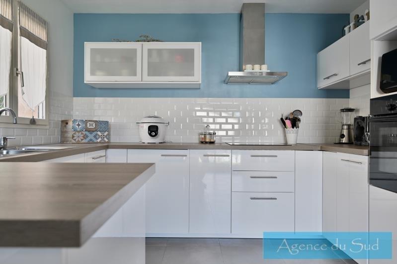 Vente maison / villa Peypin 399000€ - Photo 3