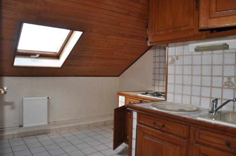 Sale house / villa Oyonnax 238000€ - Picture 17