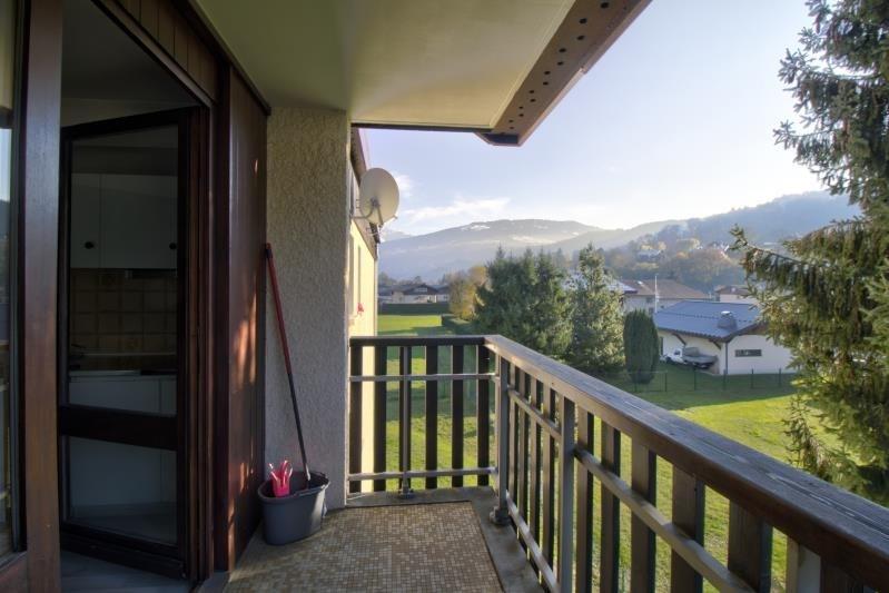 Rental apartment Sallanches 405€ CC - Picture 3