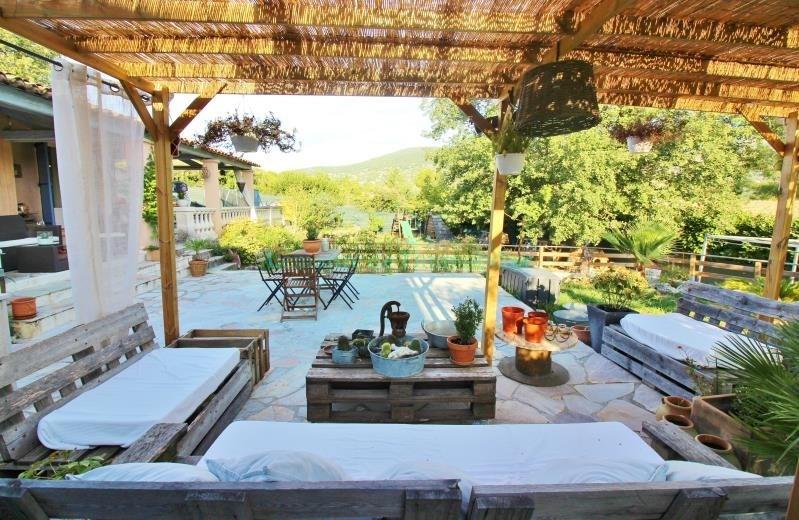 Vente maison / villa Peymeinade 420000€ - Photo 4