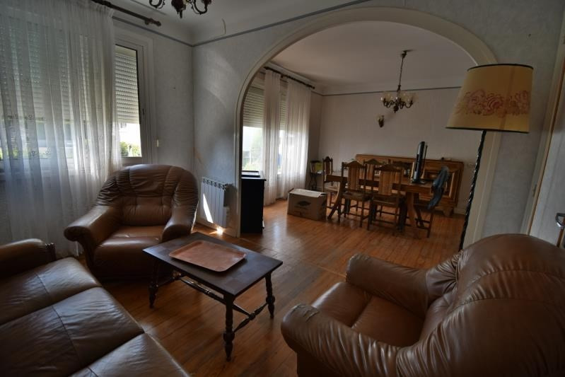 Sale house / villa Mirepeix 180000€ - Picture 3
