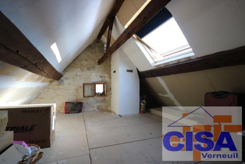Vente maison / villa Verneuil en halatte 151000€ - Photo 4