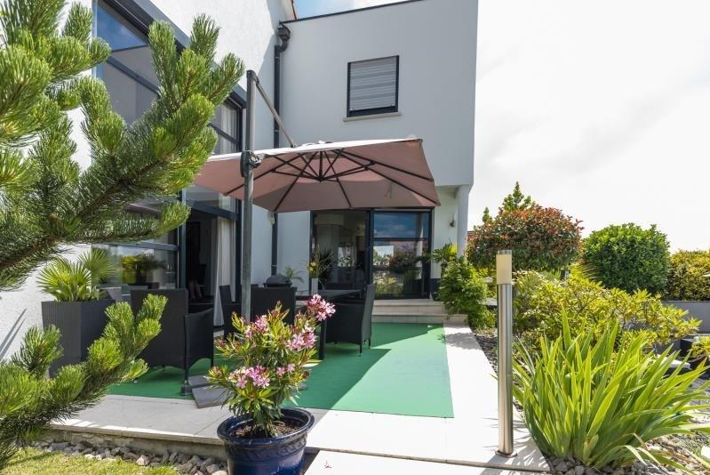 Vente de prestige maison / villa Merkwiller pechelbronn 598444€ - Photo 6