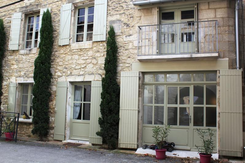 MAISON DE VILLAGE Villeneuve Les Avignon - 6 pièce(s) - 165 m2
