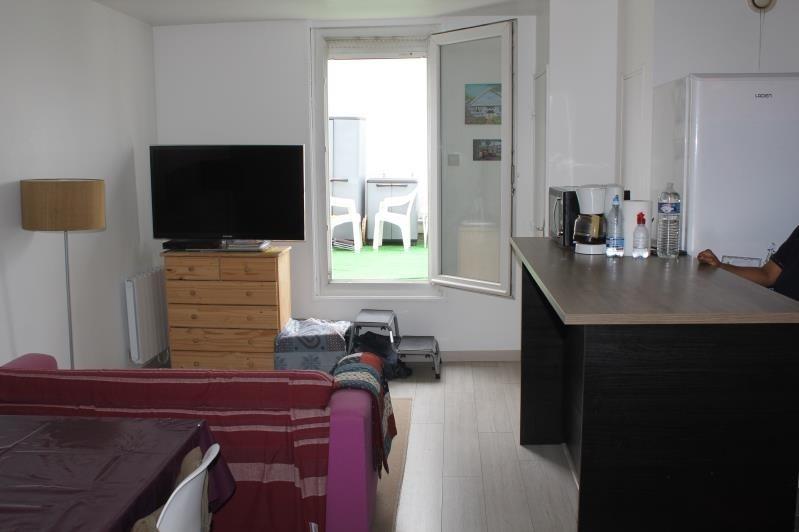 Sale apartment Houilles 210000€ - Picture 1
