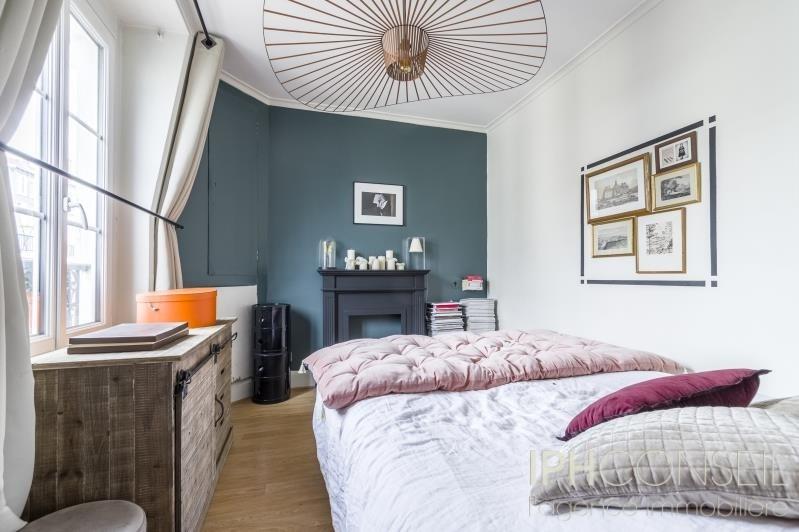 Vente appartement Neuilly sur seine 450000€ - Photo 3