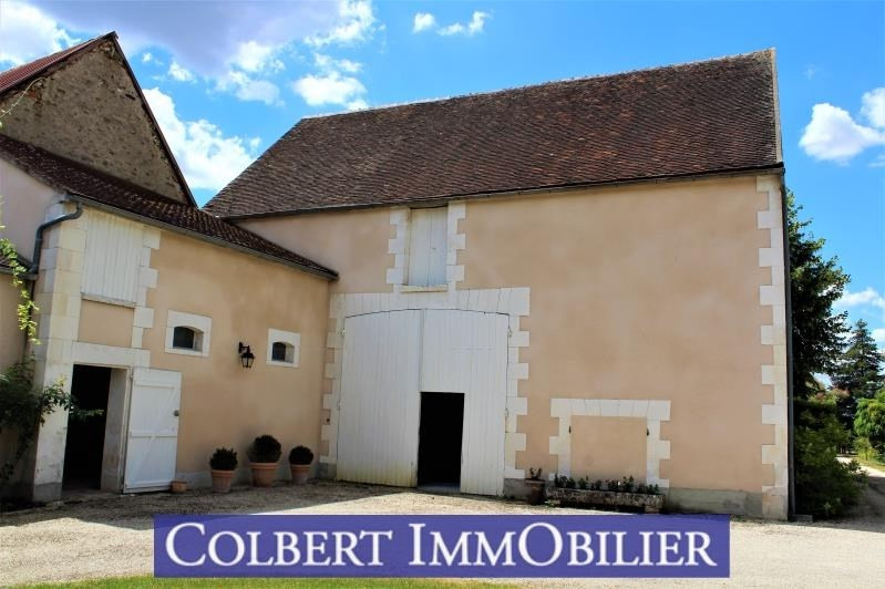 Deluxe sale house / villa Auxerre 583000€ - Picture 7