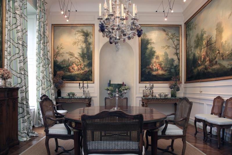 Vente de prestige maison / villa Fontainebleau 3600000€ - Photo 6