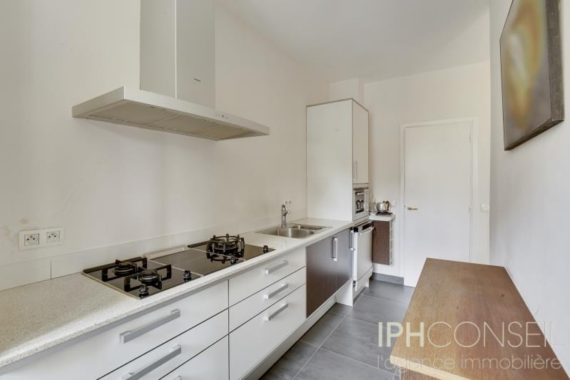 Deluxe sale apartment Neuilly sur seine 1 060 000€ - Picture 4