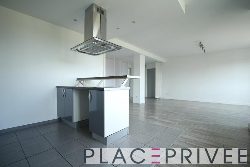 Rental apartment Nancy 840€ CC - Picture 2