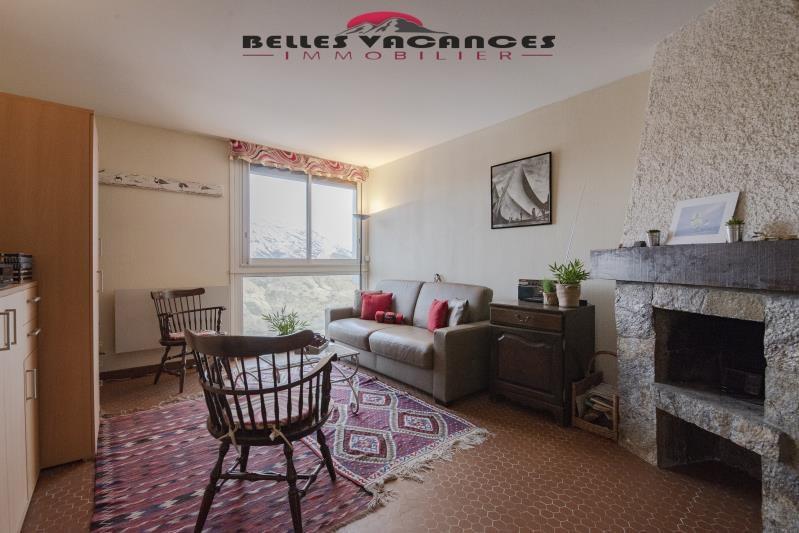 Sale apartment Saint-lary-soulan 66500€ - Picture 3