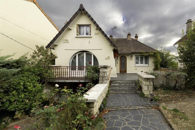 Sale house / villa Villeneuve le roi 355000€ - Picture 1