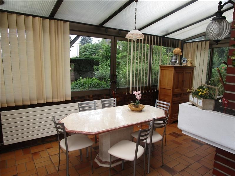 Vente maison / villa Ermont 625 000€ - Photo 4