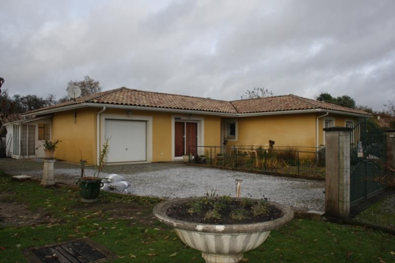 Sale house / villa Pontenx les forges 280 900€ - Picture 1