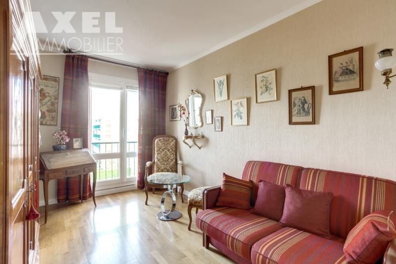 Sale apartment Bois d'arcy 241500€ - Picture 7