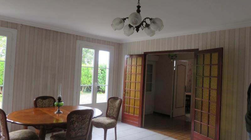 Vente maison / villa Monts 189 000€ - Photo 2