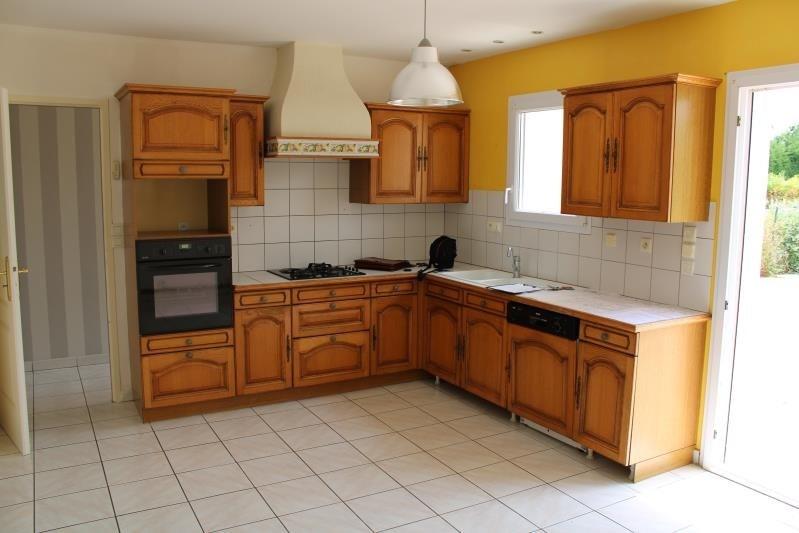 Vente maison / villa Vouille 241500€ - Photo 4