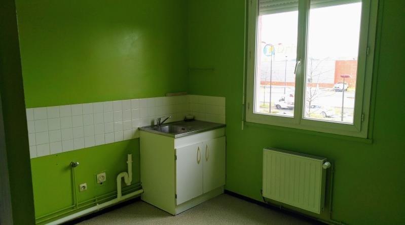 Sale apartment Le mans 49000€ - Picture 2