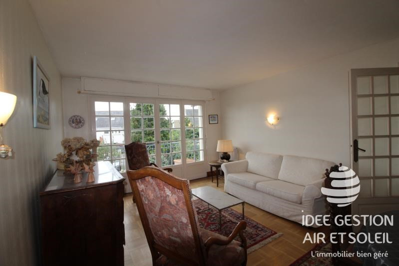 Location maison / villa Larmor plage 1080€ CC - Photo 1