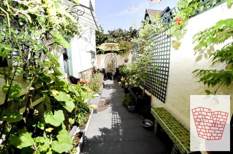 Sale house / villa Colombes 649000€ - Picture 2