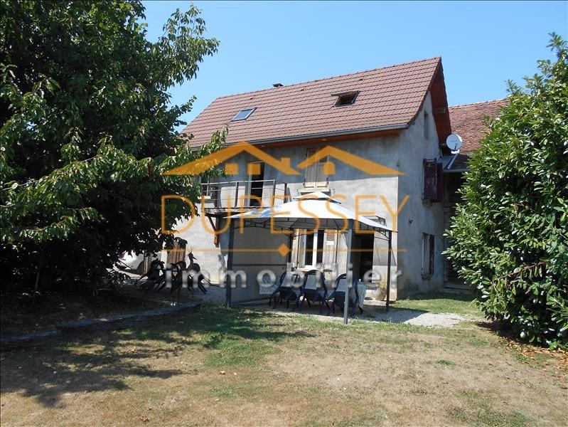 Vente maison / villa Domessin 263 000€ - Photo 1