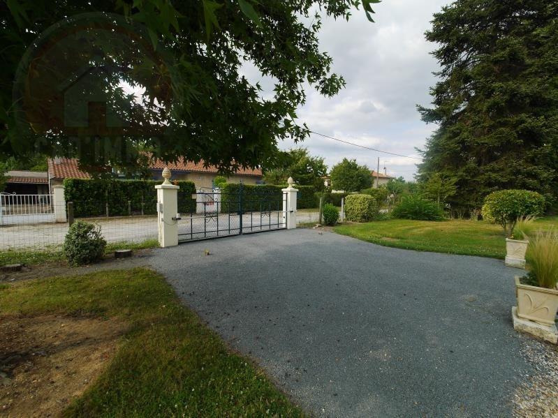 Sale house / villa Mussidan 210000€ - Picture 4