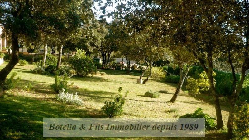Verkoop van prestige  huis Uzes 560000€ - Foto 16