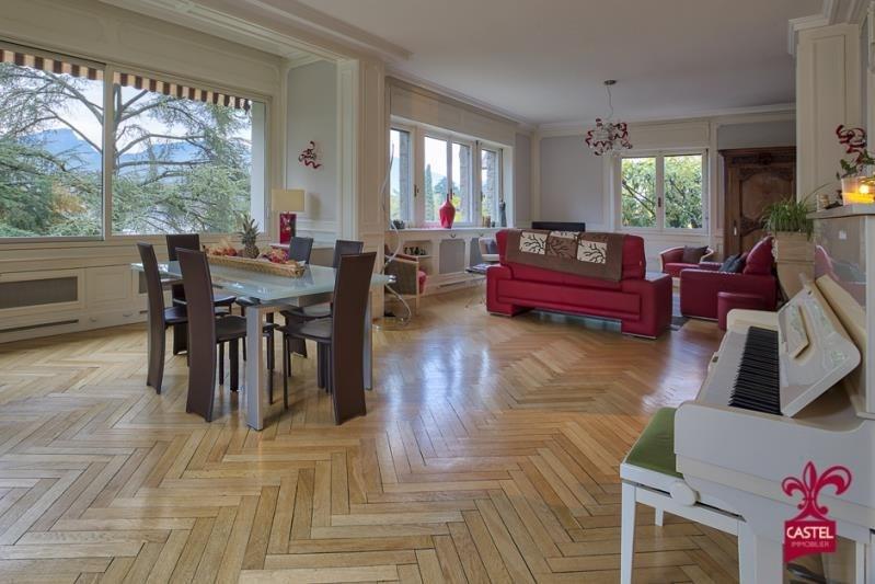 Vente de prestige maison / villa Chambery 595000€ - Photo 3