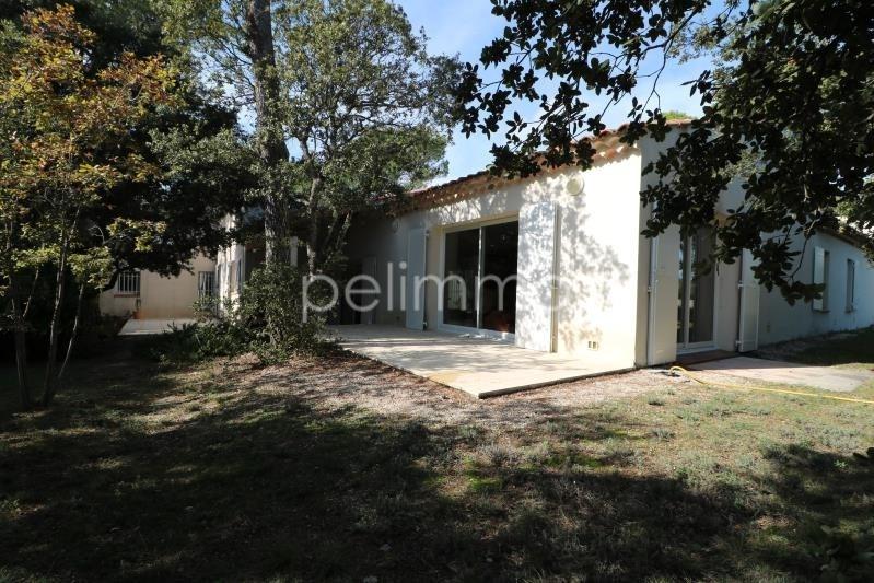 Deluxe sale house / villa Rognes 590000€ - Picture 2